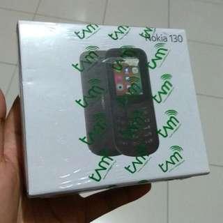 Nokia 130 (2017) dualsim Grey