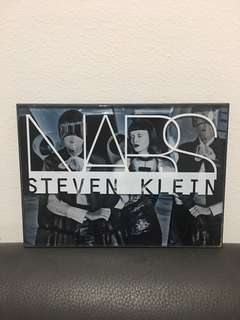 Nars Steven Klein One Shocking Moment Palette (Cheek and Contour)