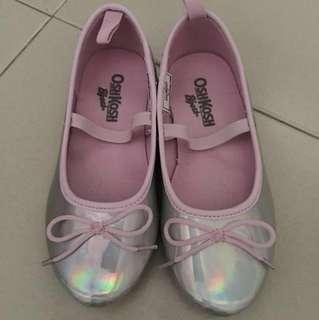 Oshkosh girl shoes