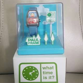Paul Frank watch 手錶