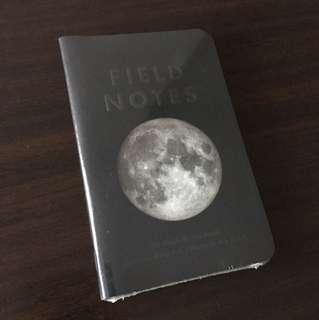 Field Notes - Lunacy