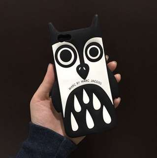 Marc jacobs owl case