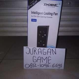 Cooling fan PS4 Slim
