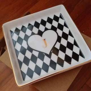 J plate