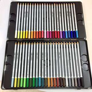 Staedtler Professional Watercolour Pencils 48