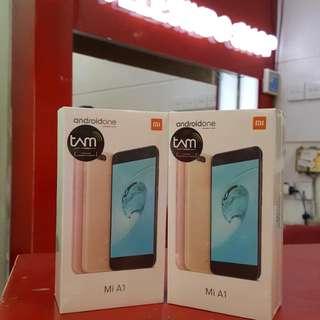 Xiaomi Mi A1 Bisa Dicicil Pake KTP 3 Menit Cair