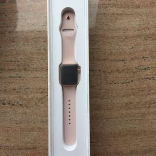 iwatch series 3 38mm