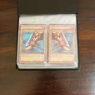 Yu gi ho cards