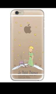 The little prince 小王子電話殻 (iPhone/ Sony / ASUS/ Samsung/ HTC)