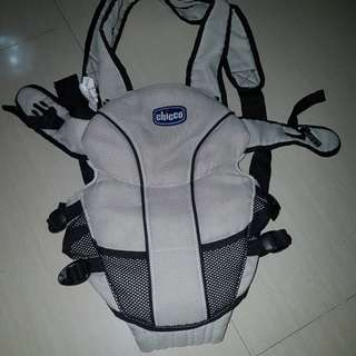 Baby Chico Carrier