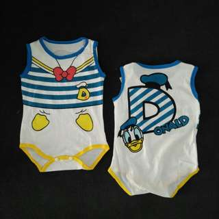 Cutie Good Quality Baby Rompers