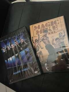 Magic Mike Movies