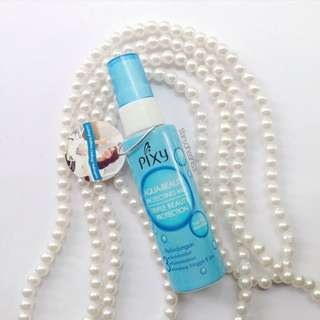 🆕 Pixy Aqua Beauty Protecting Mist
