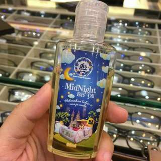 Midnight Bb Oil