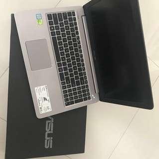 K501U asus laptop