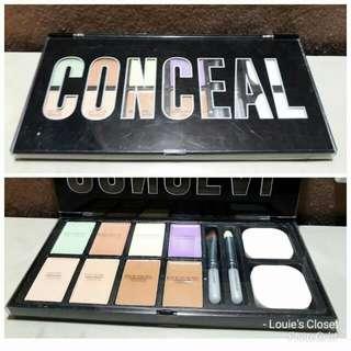 Conceal Palette
