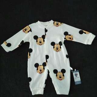 Cutie Good Quality Baby Sleep Suit