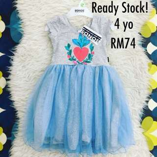 Bonds Girl Tutu Dress