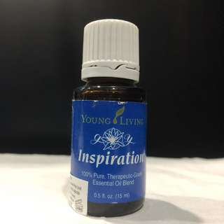 Inspiration Essential Oil by Young Living