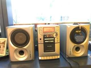 Philip CD / Radio player