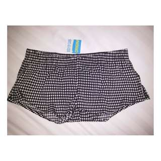 Night wear short Small size (New)