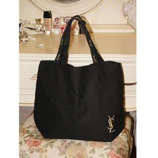 YSL Tote bag counter gift | ORIGINAL‼️