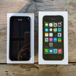iPhone 5s (2nd Hand)