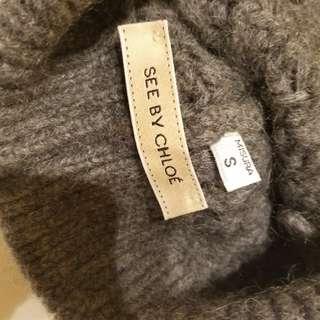 Chloe Cap 冷帽