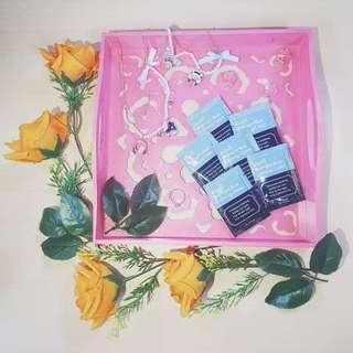 Klair's Midnight Blue Calming Cream 3ml