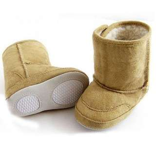 Winter Boots For 18-24M
