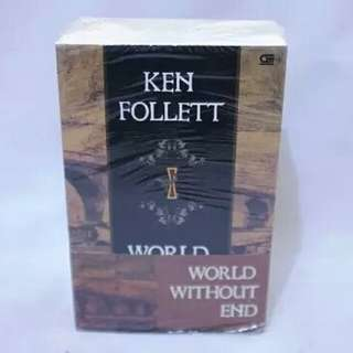 Ken Follet - A world without end