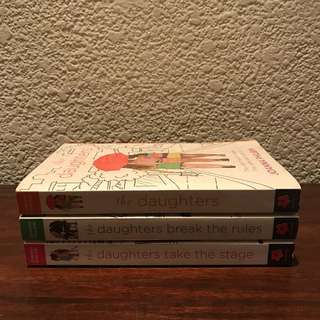 The Daughters Series