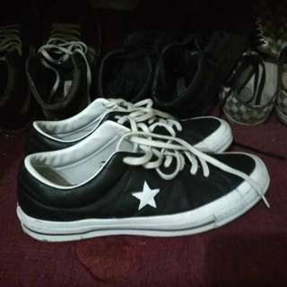 CONVERSE ONE STAR OX 74