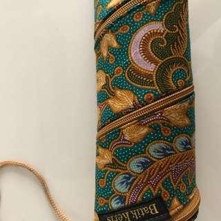 batik  pencilcase