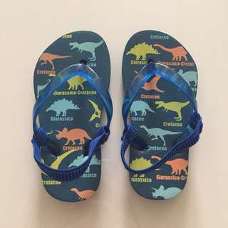 Baby/ Toddler Sandals