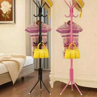 Bag/coat rack(il)