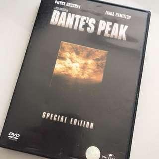 DVD - Dante's Peak