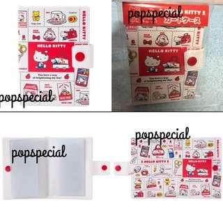 Last PCS Left Hello Kitty Card Holder Case