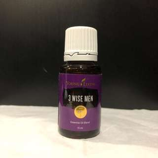 3 Three Wise Men Essential Oil by Young Living