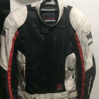 Komine Racing Jacket