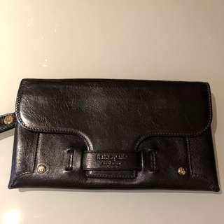 Kate Spade Black Clutch Bag