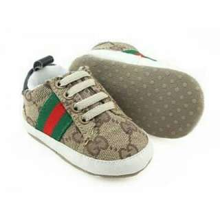 Prewalker Gucci 3 Warna