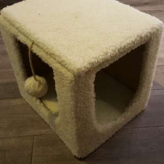 Cat House small
