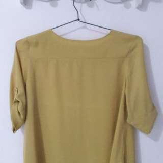 Hammer blouse