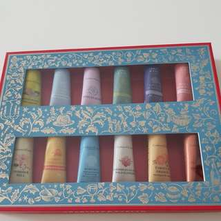 Crabtree & Evelyn Vibrant Hand Therapy Sampler