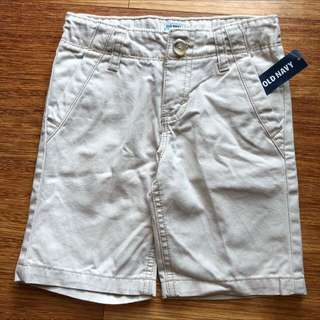 #ImlekHoki Old Navy short