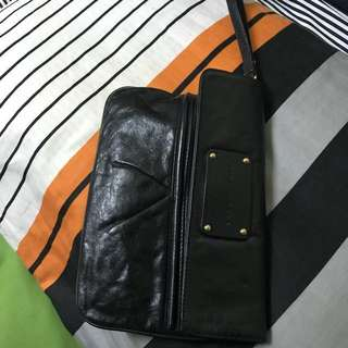 MARCS BY MARC JACOBS  CLUTCH authentic made in Italy