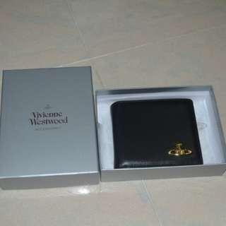 Vivienne Westwood銀包
