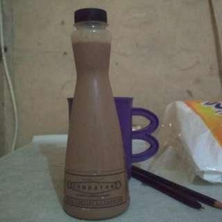 Thai coklat ukuran 320ml