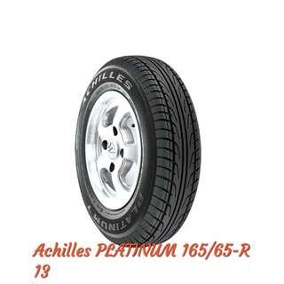 Achilles PLATINUM 165/65-R13